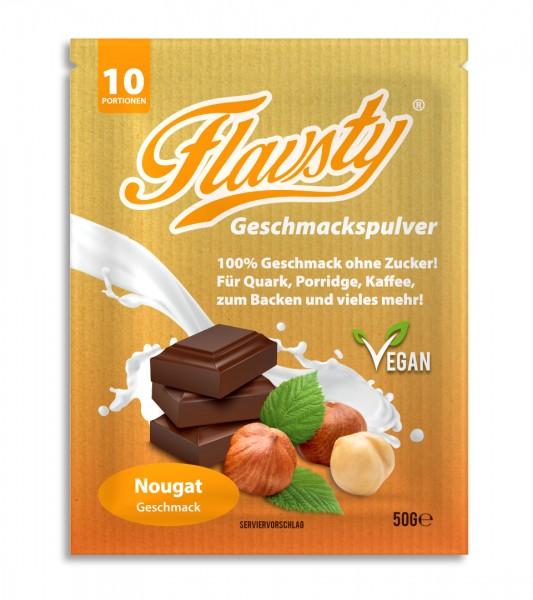 Flavsty Nachfüllpack 250g (5x 50g) 25% GRATIS